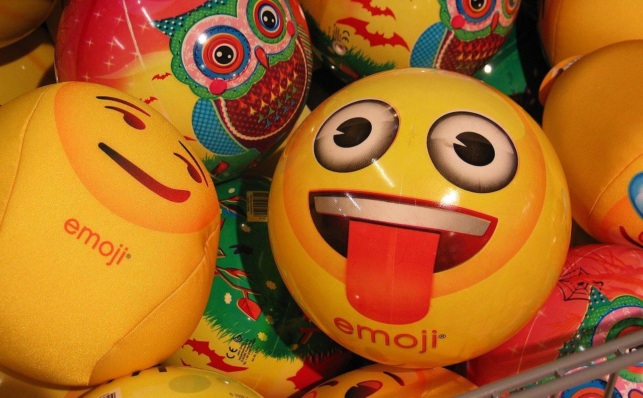 balls, funny, face